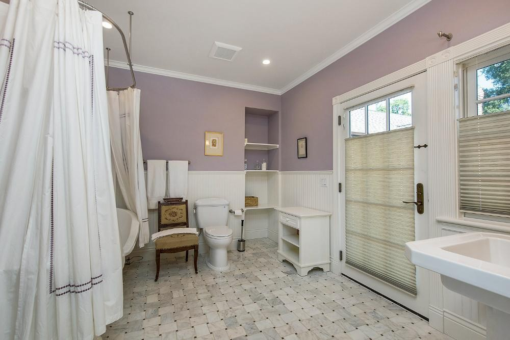 Queen Anne Master Bath 2