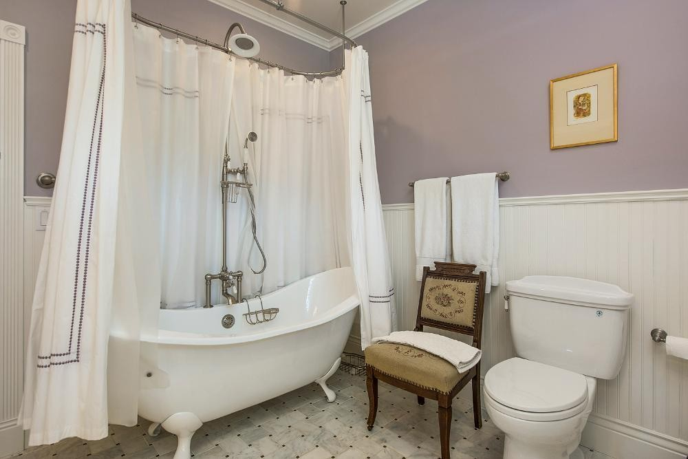 Queen Anne Master Bath 3