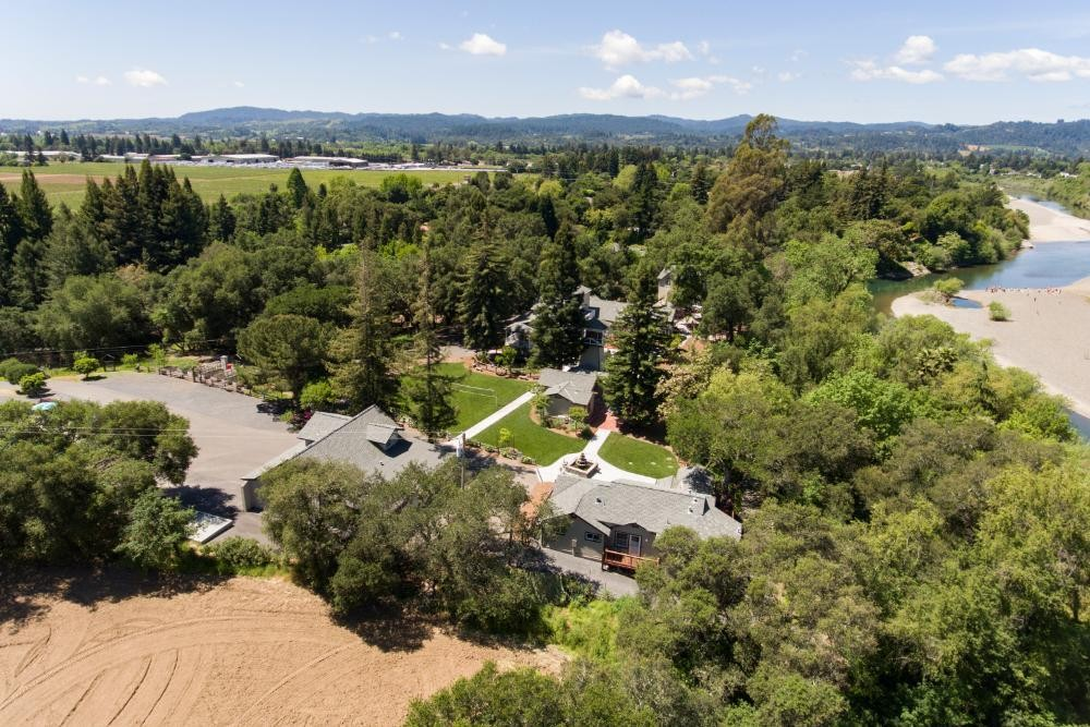 Third Aerial view